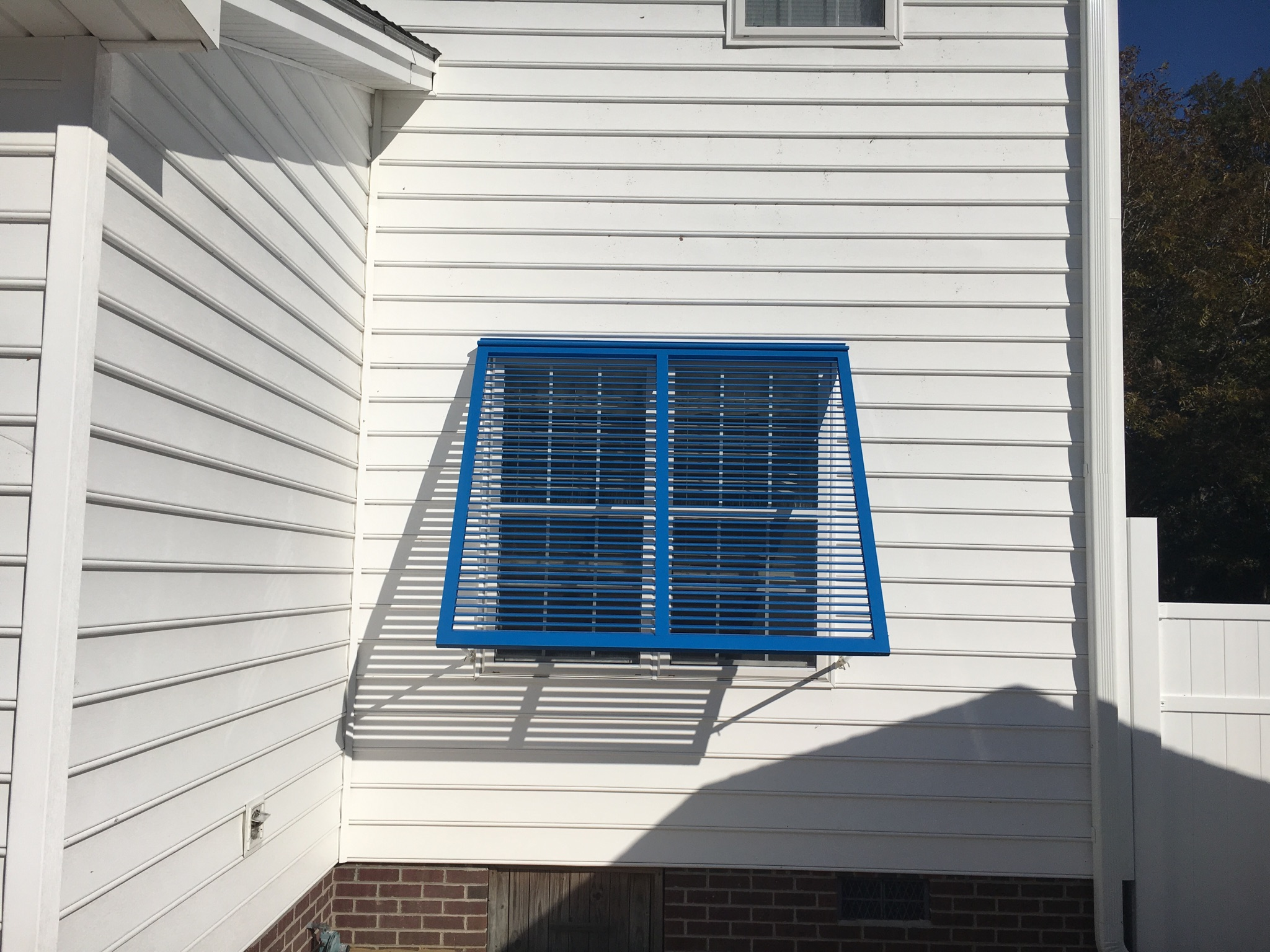 Hurricane Shutters For Hatteras Island Atlantic Breeze