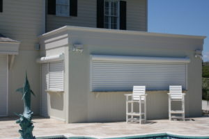 Rolling Shutters Raleigh