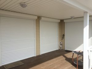 Roll Shutters Morehead City