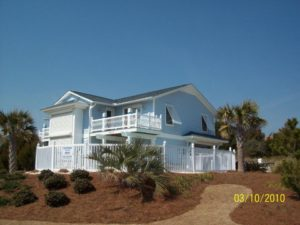 Hurricane Shutters Emerald Isle