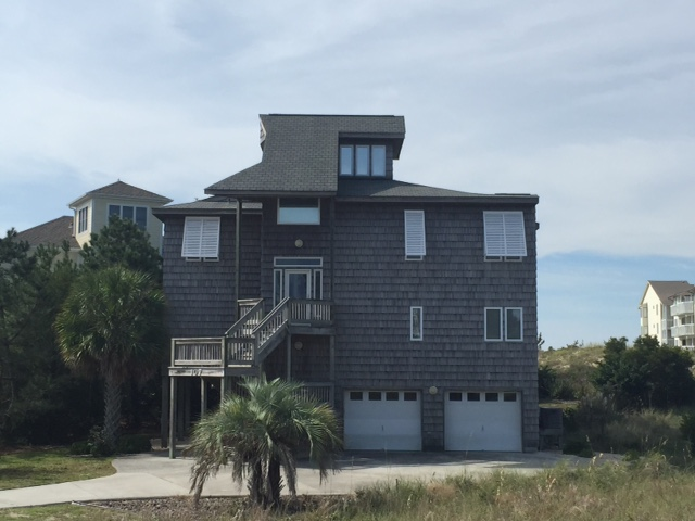 Roll Shutters Carolina Beach