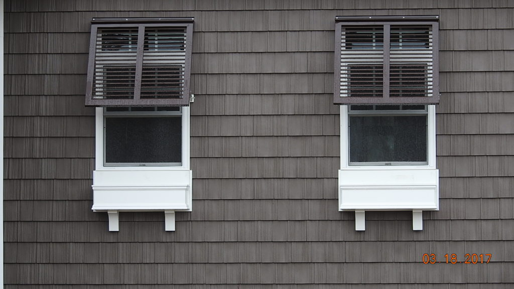 Storm Shutters Portsmouth