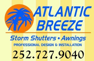 NC Hurricane Shutters | Atlantic Breeze Storm Shutters
