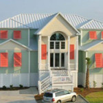 shutters for north Carolina