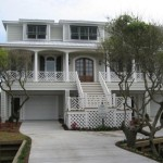 Wilmington Colonial Shutters