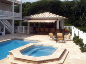 Awnings for windows and doors