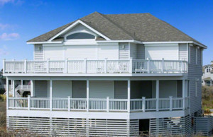 NC Hurricane Shutters and Awnings