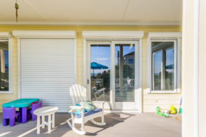 Rolling Shutters Morehead City