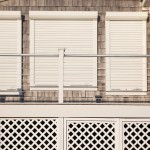 Roll Shutters Cape Carteret